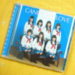 【取り急ぎこれだけ】キャンジャニ∞「キャンディーアフタヌーン」「CANDY MY LOVE」感想