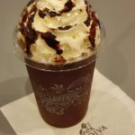 【GODIVA】ゴディバのショコリキサー ダークチョコレートデカダンス飲んだよ【美味い】