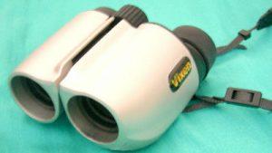 Vixen 双眼鏡 アリーナM8×25をジャニオタ目線でレビュー 気が付いたら横山裕もレビューしていた件
