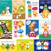 おすすめ!可愛い猿の年賀状イラスト無料配布サイト5選【2016年申年】