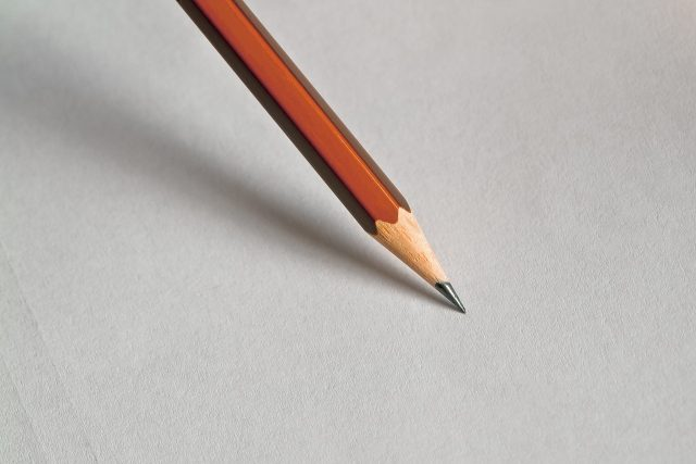 鉛筆デッサン練習法 美術系大学受験は独学か教室・画塾か?