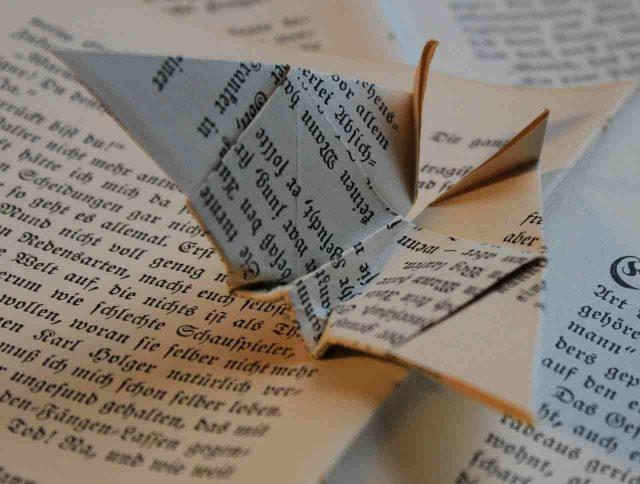 レジンに折り紙を封入する時におすすめコーティング剤